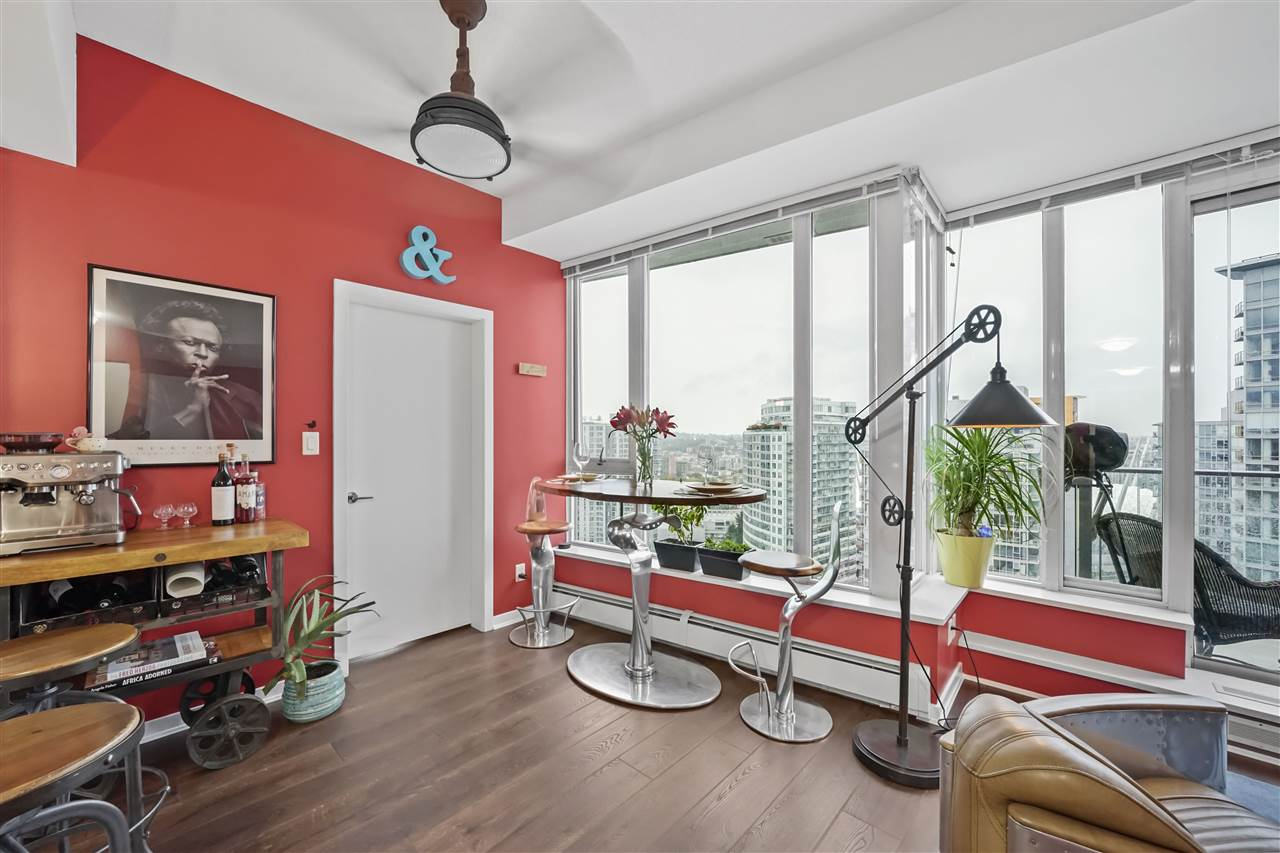 3607 188 KEEFER PLACE - Downtown VW Apartment/Condo for sale, 2 Bedrooms (R2508451) - #10