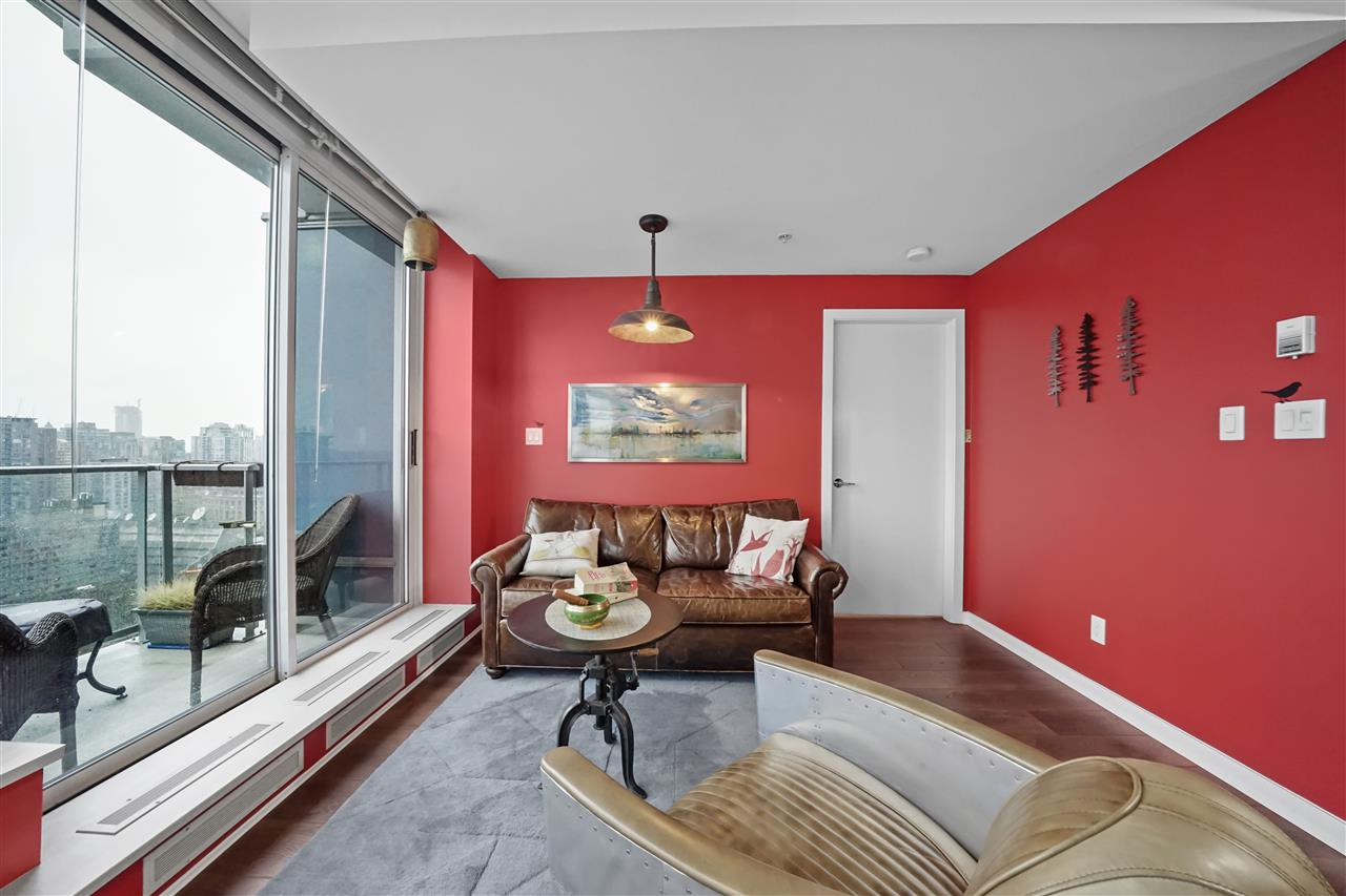 3607 188 KEEFER PLACE - Downtown VW Apartment/Condo for sale, 2 Bedrooms (R2508451) - #11