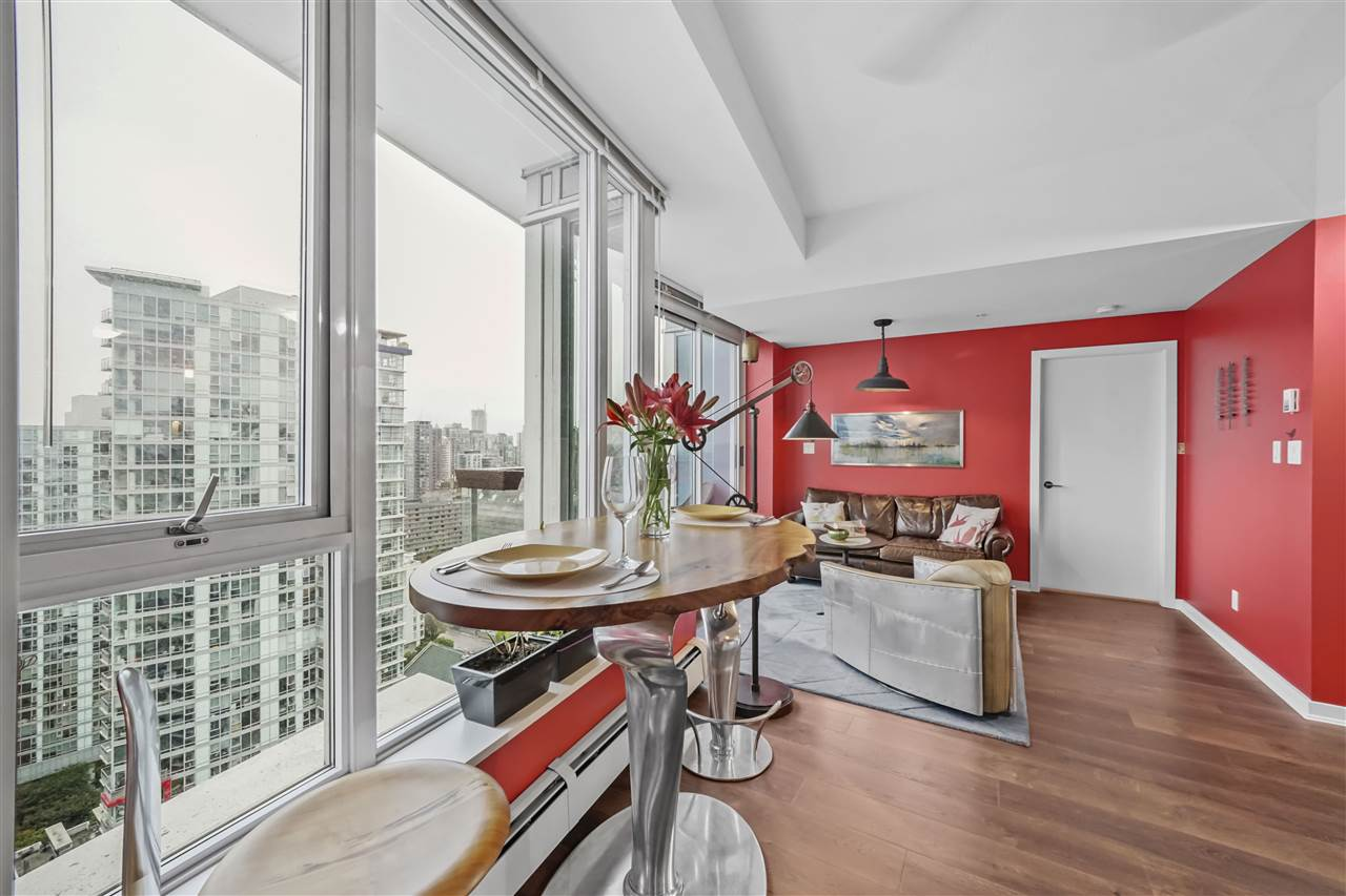 3607 188 KEEFER PLACE - Downtown VW Apartment/Condo for sale, 2 Bedrooms (R2508451) - #12