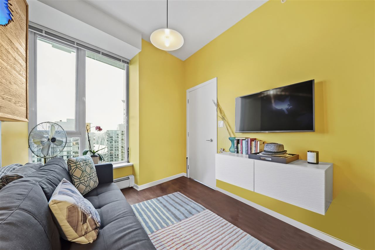 3607 188 KEEFER PLACE - Downtown VW Apartment/Condo for sale, 2 Bedrooms (R2508451) - #18