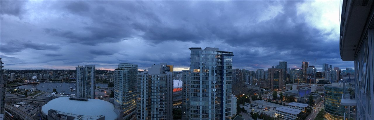 3607 188 KEEFER PLACE - Downtown VW Apartment/Condo for sale, 2 Bedrooms (R2508451) - #26