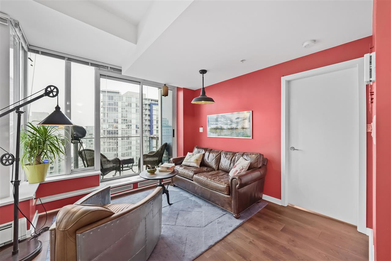 3607 188 KEEFER PLACE - Downtown VW Apartment/Condo for sale, 2 Bedrooms (R2508451) - #7