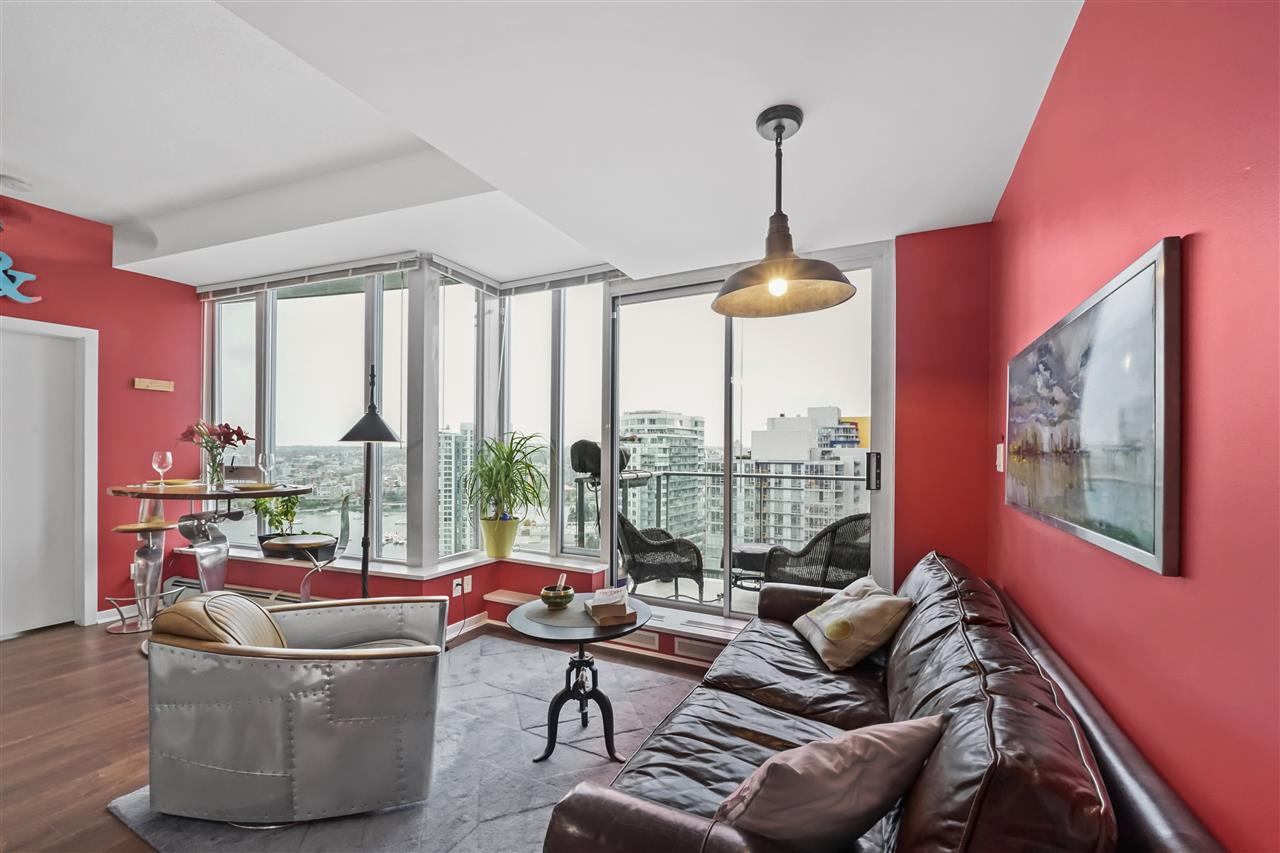 3607 188 KEEFER PLACE - Downtown VW Apartment/Condo for sale, 2 Bedrooms (R2508451) - #9
