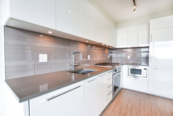 2303 6658 DOW AVENUE - Metrotown Apartment/Condo for sale, 1 Bedroom (R2508467)