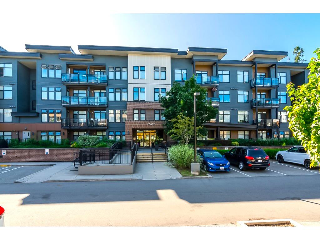 305 20062 FRASER HIGHWAY - Langley City Apartment/Condo for sale, 2 Bedrooms (R2508491) - #2