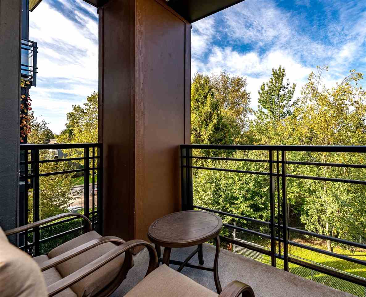 305 20062 FRASER HIGHWAY - Langley City Apartment/Condo for sale, 2 Bedrooms (R2508491) - #20