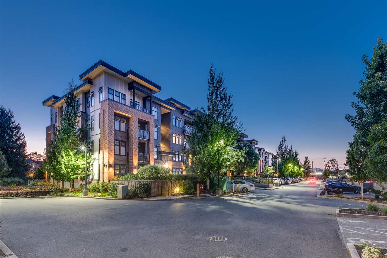305 20062 FRASER HIGHWAY - Langley City Apartment/Condo for sale, 2 Bedrooms (R2508491) - #4