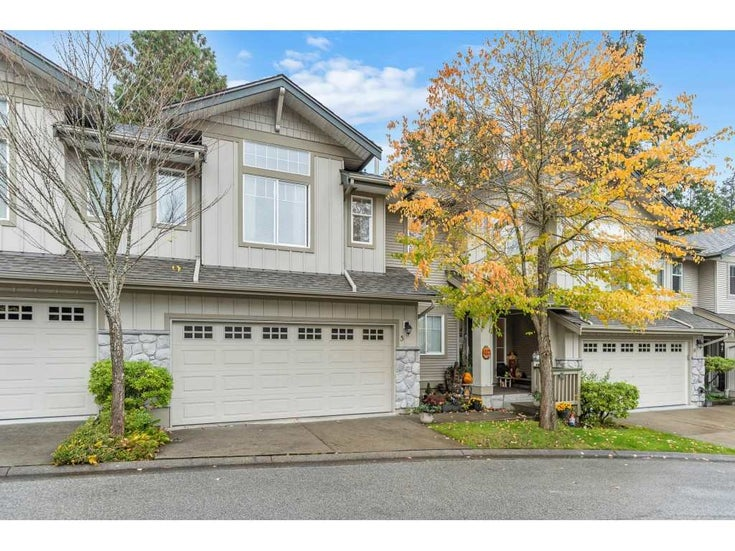 5 2780 150 STREET - Sunnyside Park Surrey Townhouse for sale, 2 Bedrooms (R2508493)