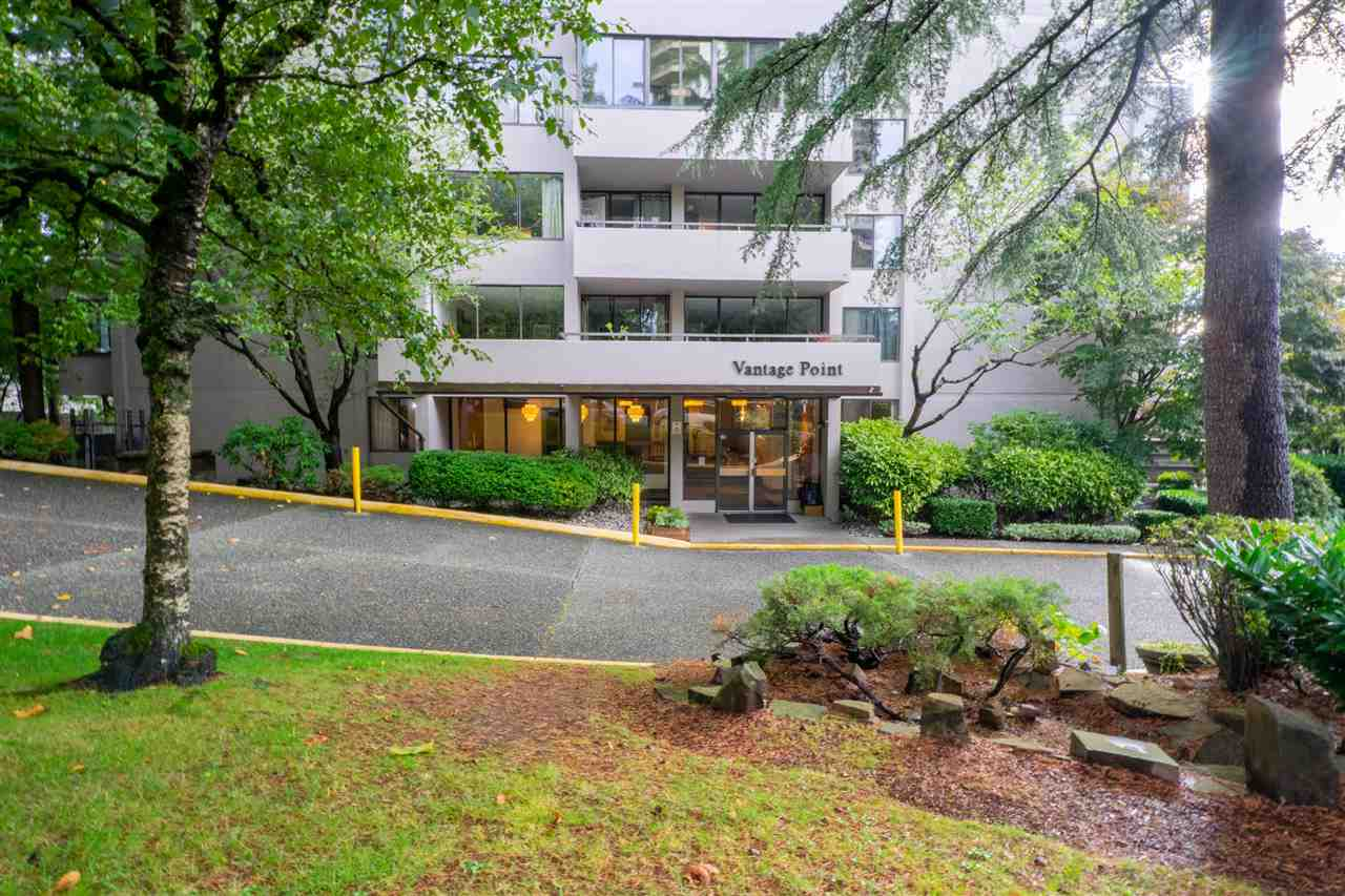 204 2020 BELLWOOD AVENUE - Brentwood Park Apartment/Condo for sale, 2 Bedrooms (R2508509) - #1