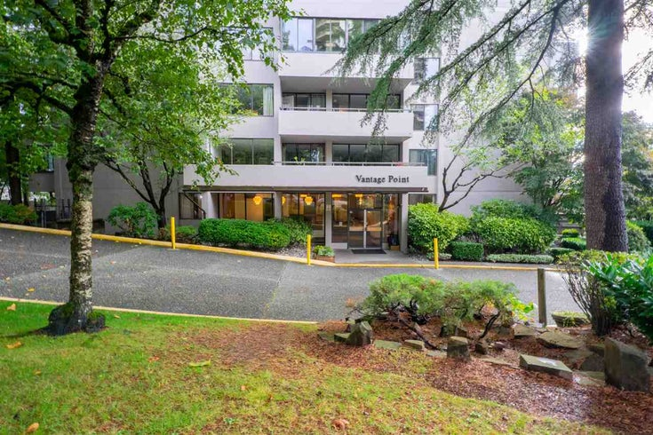 204 2020 BELLWOOD AVENUE - Brentwood Park Apartment/Condo for sale, 2 Bedrooms (R2508509)