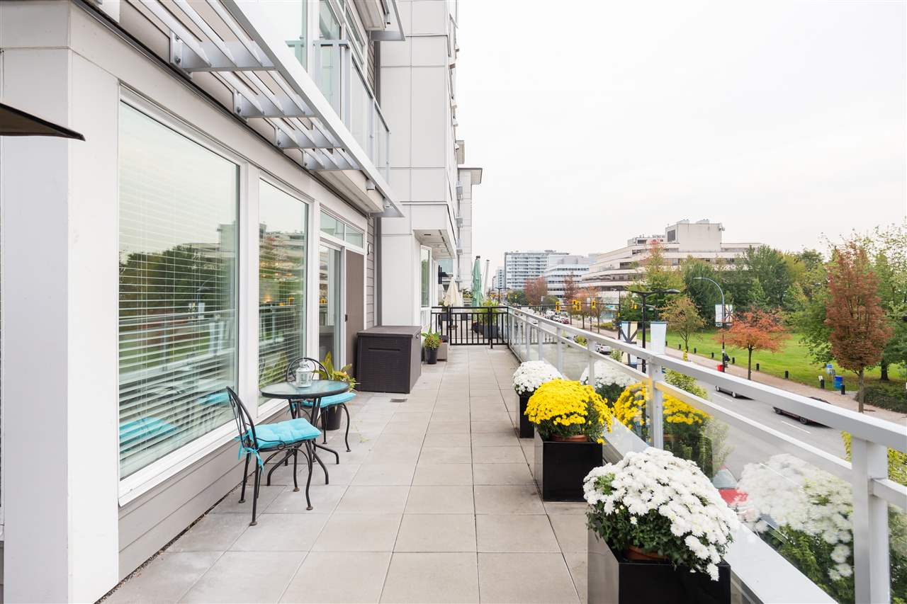 109 255 W 1ST STREET - Lower Lonsdale Apartment/Condo for sale, 2 Bedrooms (R2508512) - #28