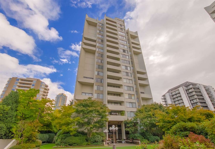 202 4300 MAYBERRY STREET - Metrotown Apartment/Condo for sale, 2 Bedrooms (R2508562)