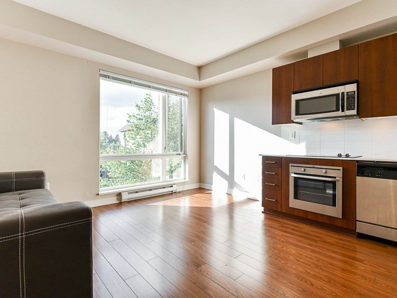 329 13321 102A AVENUE - Whalley Apartment/Condo for sale, 1 Bedroom (R2508611) - #1