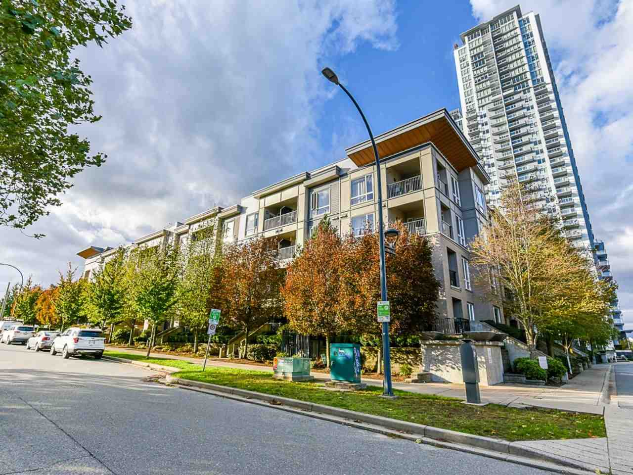 329 13321 102A AVENUE - Whalley Apartment/Condo for sale, 1 Bedroom (R2508611) - #2