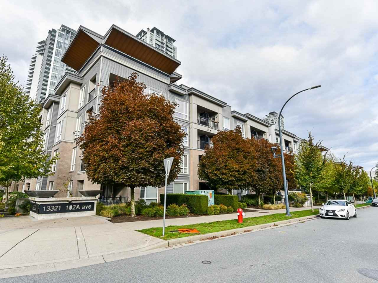 329 13321 102A AVENUE - Whalley Apartment/Condo for sale, 1 Bedroom (R2508611) - #4