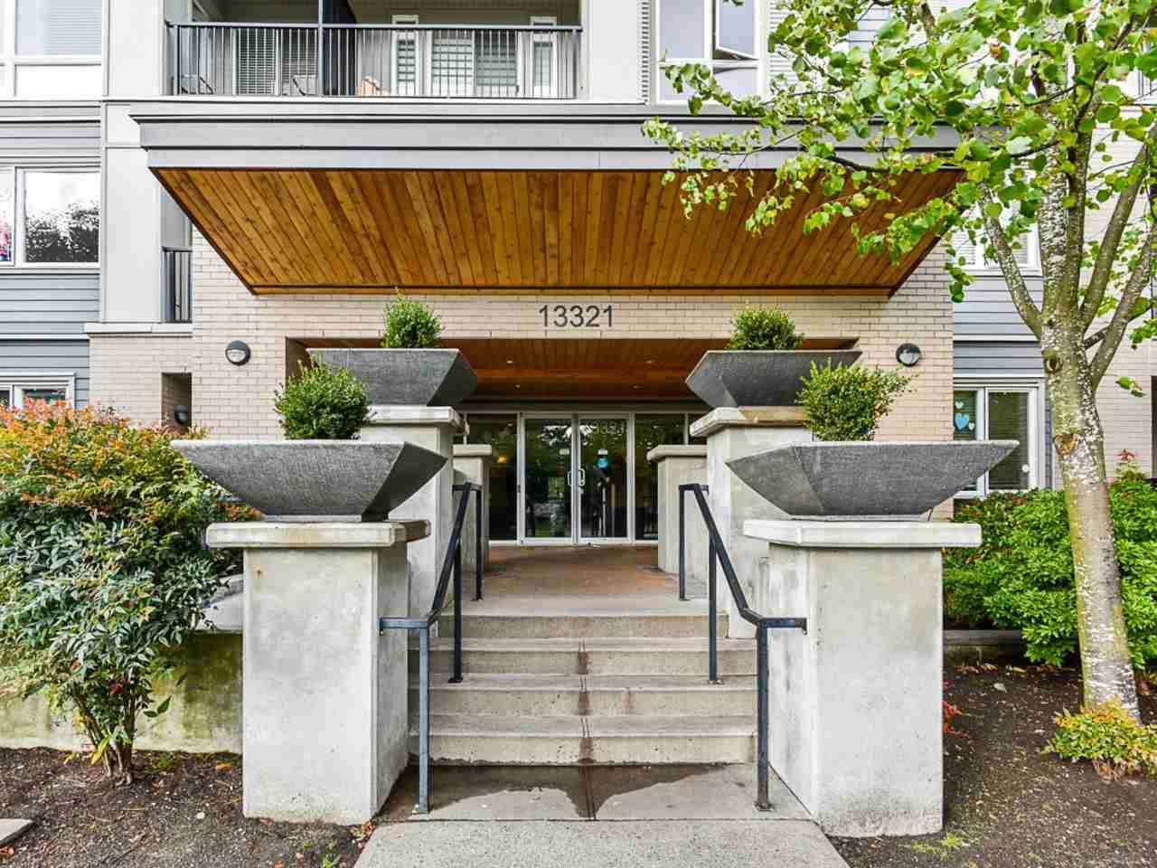 329 13321 102A AVENUE - Whalley Apartment/Condo for sale, 1 Bedroom (R2508611) - #5