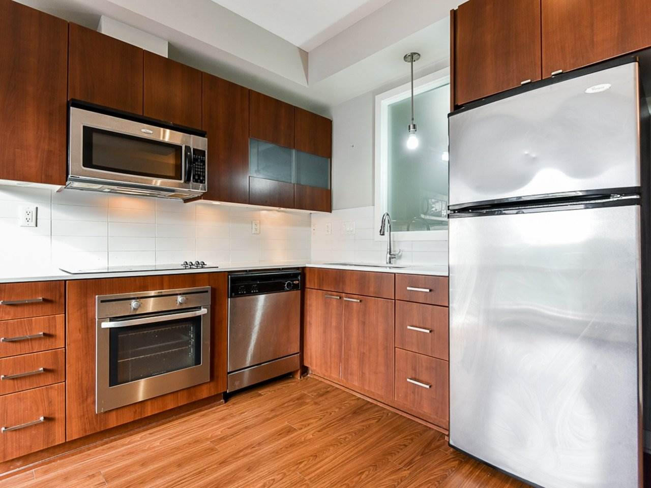 329 13321 102A AVENUE - Whalley Apartment/Condo for sale, 1 Bedroom (R2508611) - #7