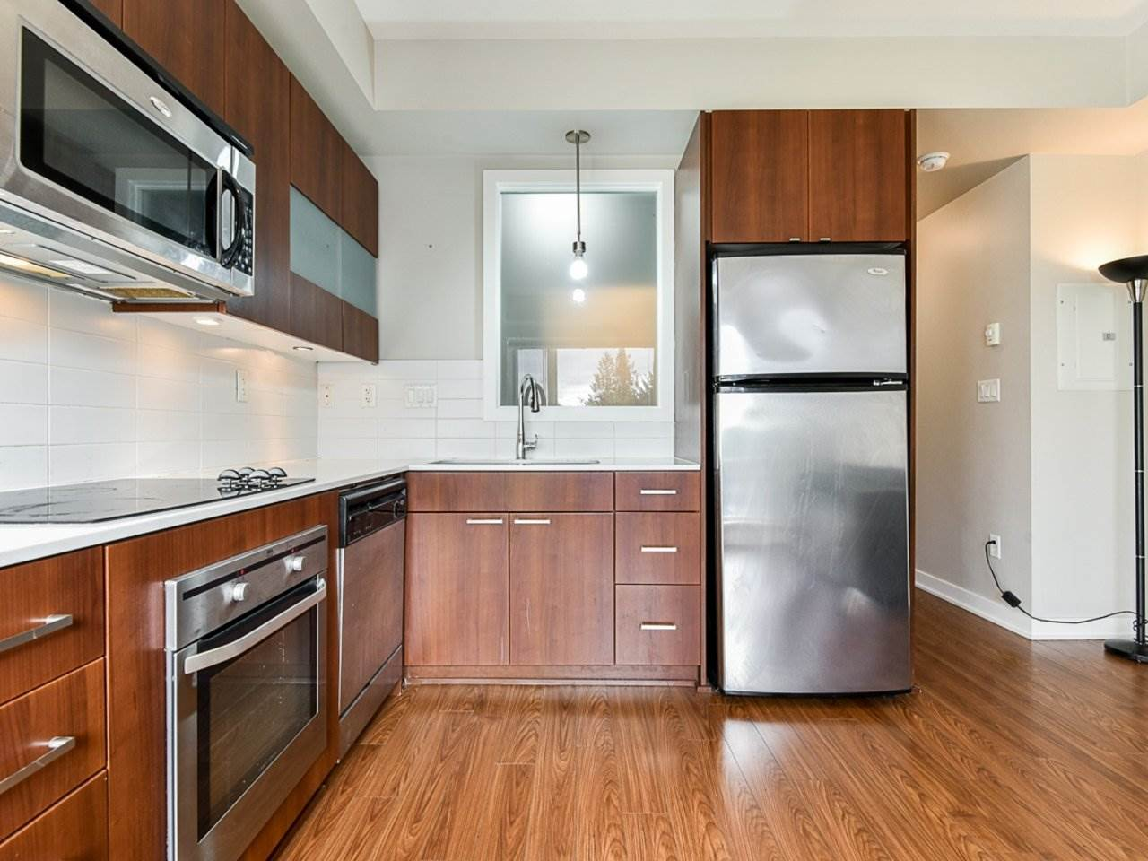 329 13321 102A AVENUE - Whalley Apartment/Condo for sale, 1 Bedroom (R2508611) - #8