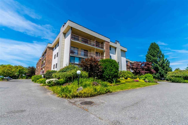 1301 45650 MCINTOSH DRIVE - Chilliwack W Young-Well Apartment/Condo for sale, 1 Bedroom (R2508635)