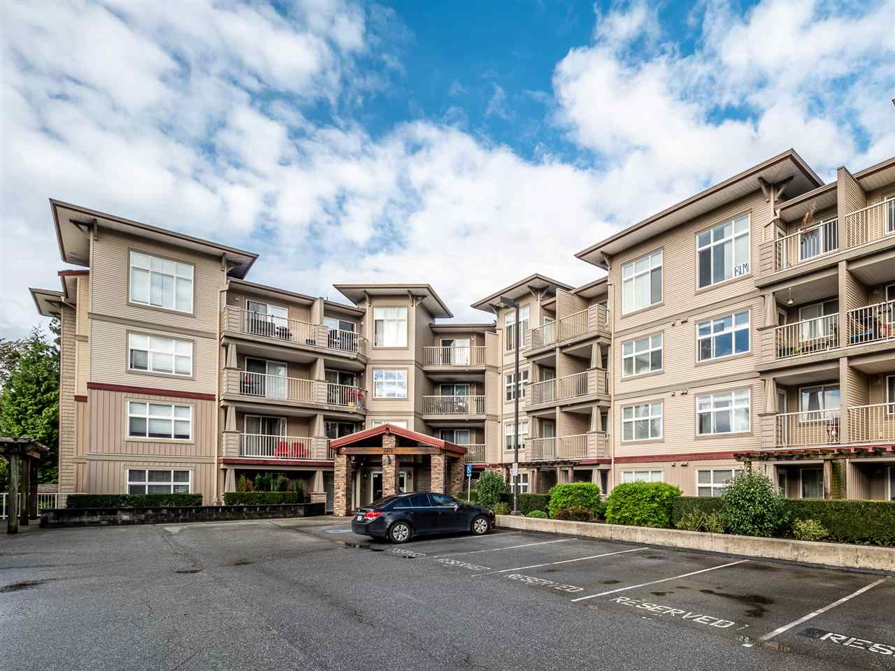 301 2515 PARK DRIVE - Central Abbotsford Apartment/Condo for sale, 1 Bedroom (R2508641) - #1