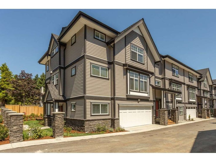 45 7740 GRAND STREET - Mission BC Townhouse for sale, 3 Bedrooms (R2508650)