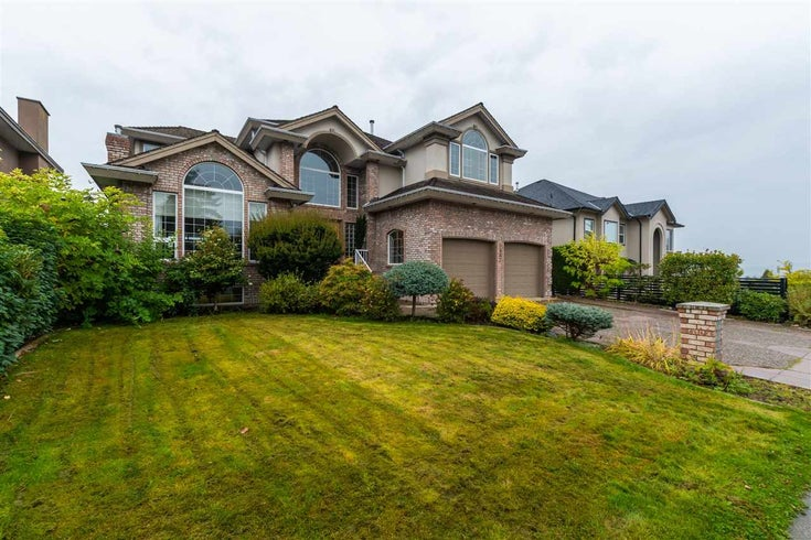 3447 PONDEROSA STREET - Abbotsford West House/Single Family for sale, 6 Bedrooms (R2508687)