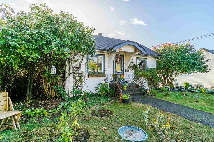 1420 NANAIMO STREET - West End NW House/Single Family for sale, 3 Bedrooms (R2508716)