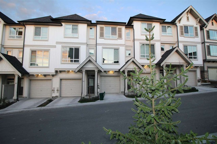 23 30930 WESTRIDGE PLACE - Abbotsford West Townhouse for sale, 3 Bedrooms (R2508727)