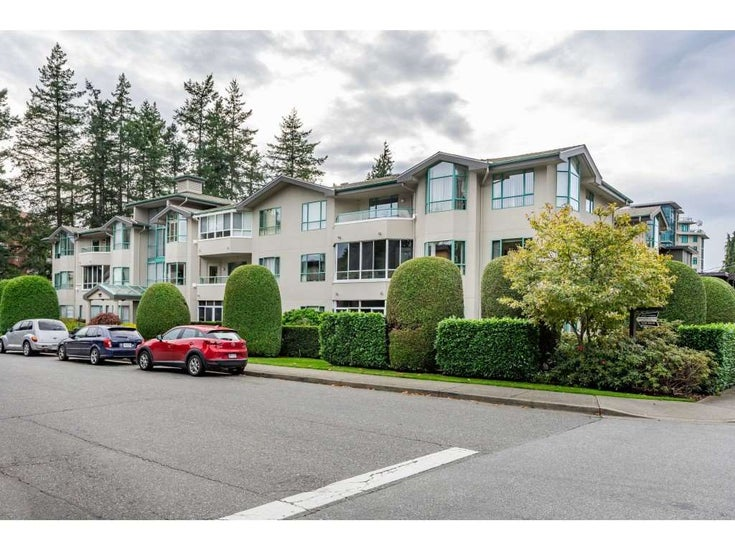 305 1569 EVERALL STREET - White Rock Apartment/Condo for sale, 2 Bedrooms (R2508731)