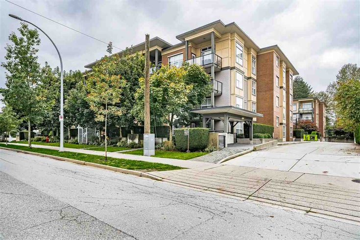 114 10707 139 STREET - Whalley Apartment/Condo for sale, 2 Bedrooms (R2508741)