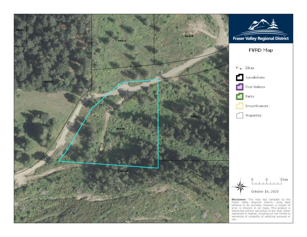 66426 OTHELLO ROAD - Hope Center  for sale(R2508789) - #1