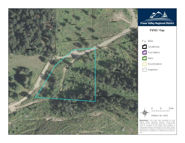 66426 OTHELLO ROAD - Hope Center  for sale(R2508789)