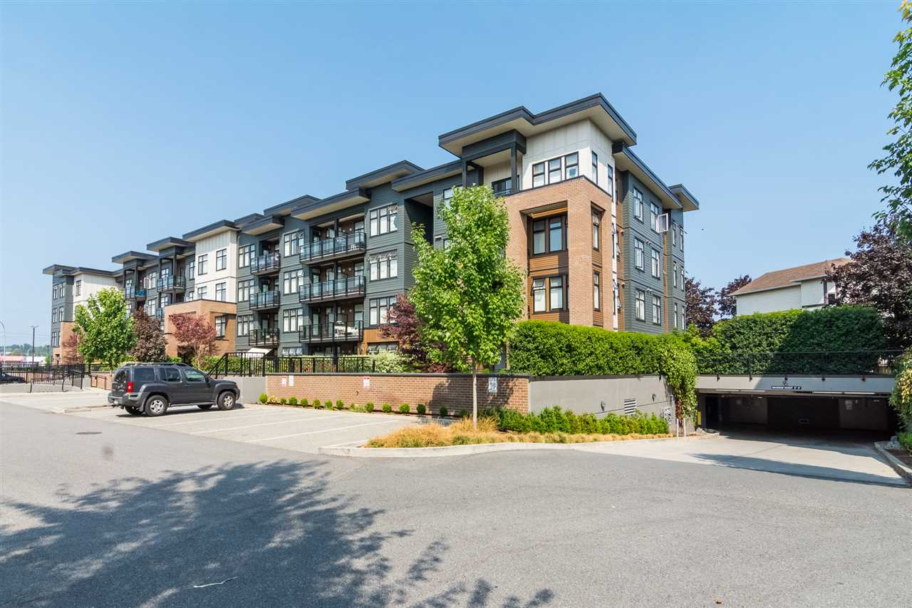 415 20078 FRASER HIGHWAY - Langley City Apartment/Condo for sale, 2 Bedrooms (R2508792) - #2