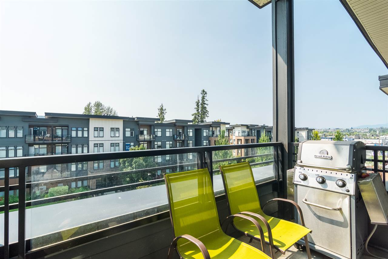 415 20078 FRASER HIGHWAY - Langley City Apartment/Condo for sale, 2 Bedrooms (R2508792) - #22