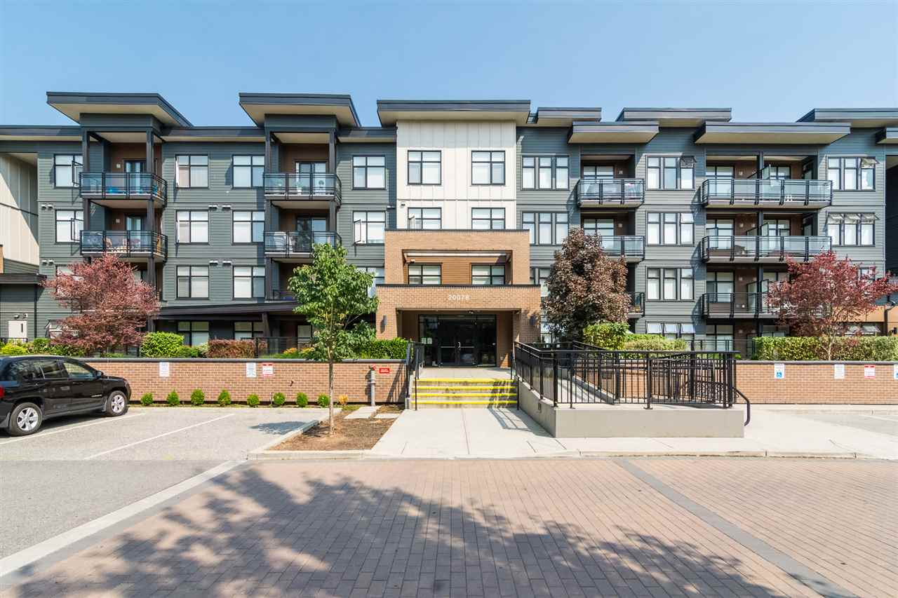 415 20078 FRASER HIGHWAY - Langley City Apartment/Condo for sale, 2 Bedrooms (R2508792) - #3