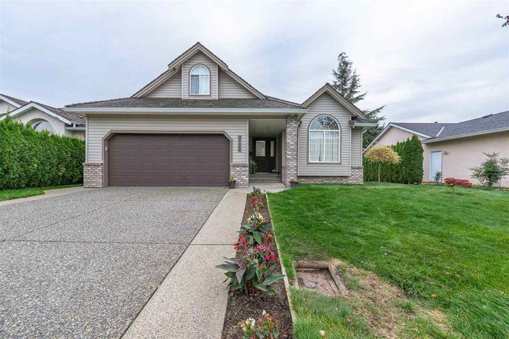 31466 UPPER MACLURE ROAD - Abbotsford West House/Single Family for sale, 6 Bedrooms (R2508814)