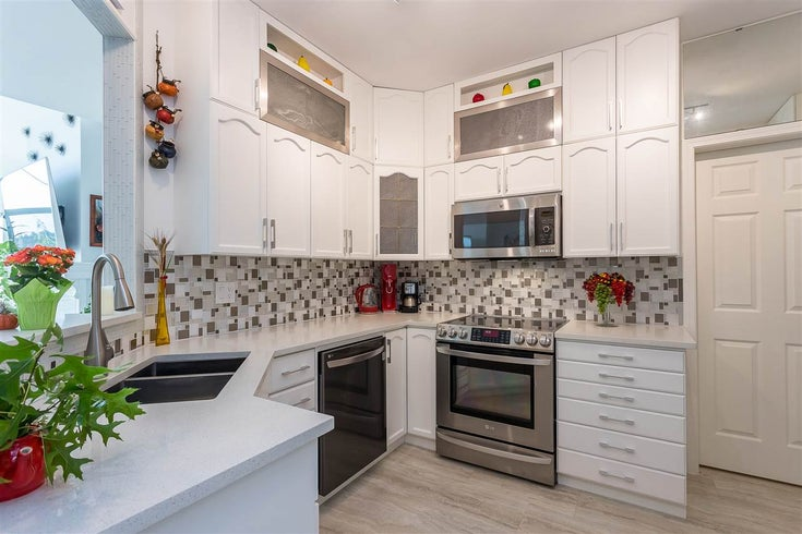 407 12464 191B STREET - Mid Meadows Apartment/Condo for sale, 2 Bedrooms (R2508819)