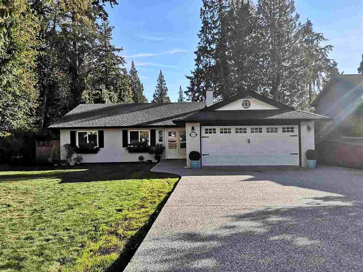 1451 BONNIEBROOK HEIGHTS ROAD - Gibsons & Area House/Single Family for sale, 3 Bedrooms (R2508822)