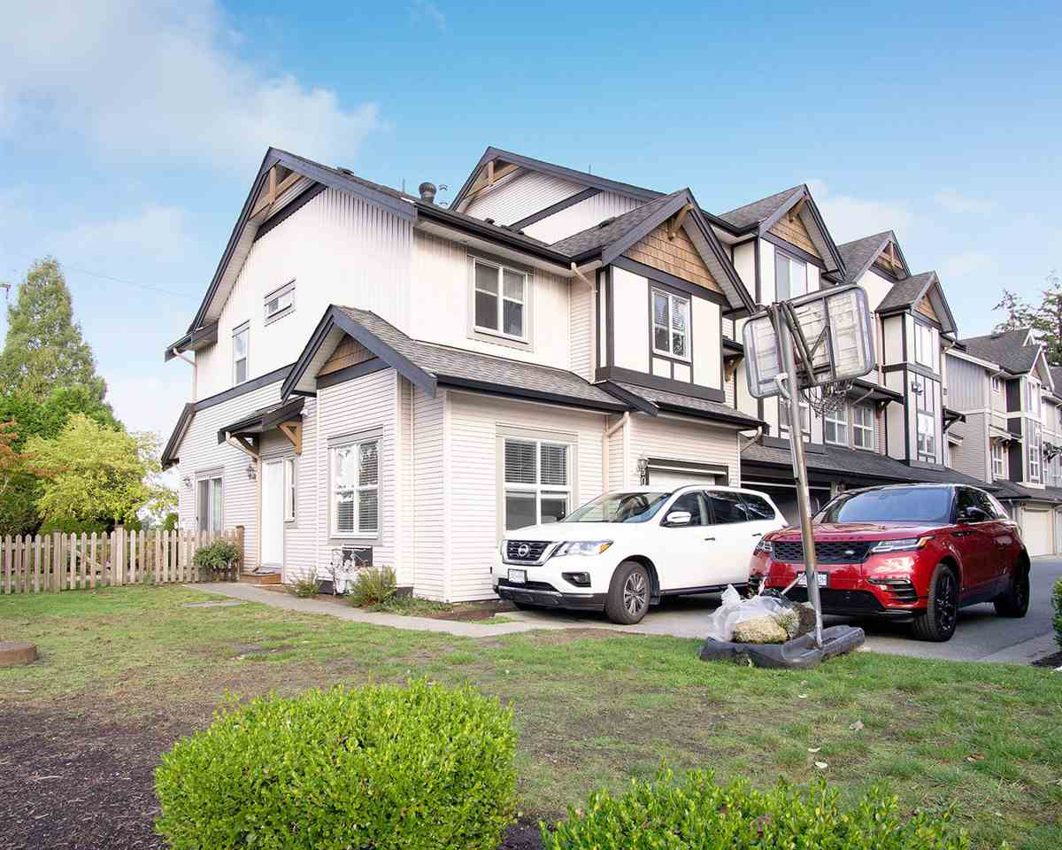 30 6366 126 STREET - Panorama Ridge Townhouse for sale, 3 Bedrooms (R2508828)
