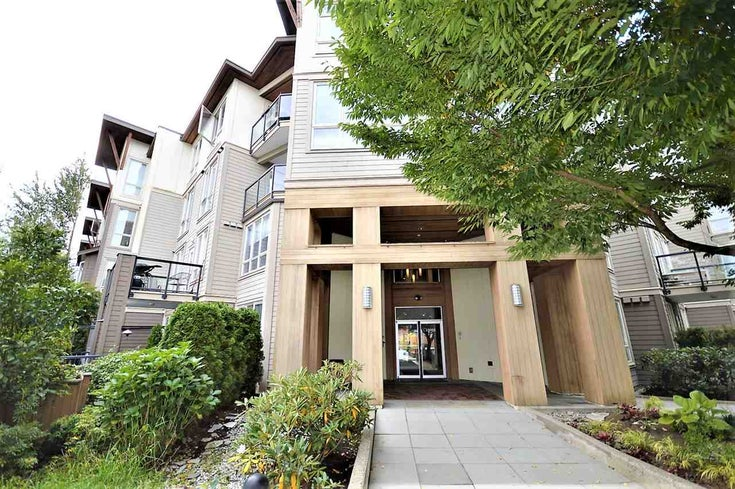 223 15988 26 AVENUE - Grandview Surrey Apartment/Condo for sale, 1 Bedroom (R2508839)