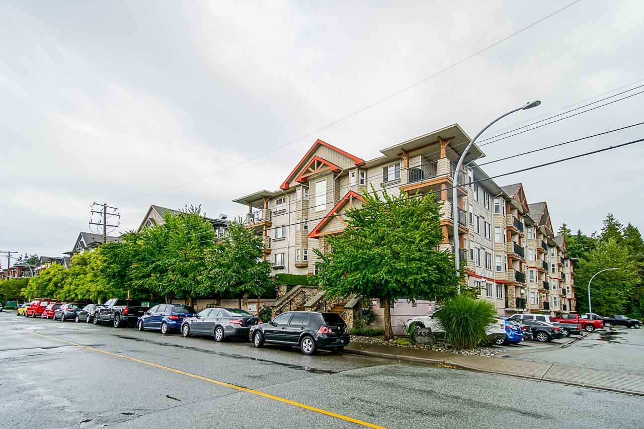 210 5438 198 STREET - Langley City Apartment/Condo for sale, 2 Bedrooms (R2508851)