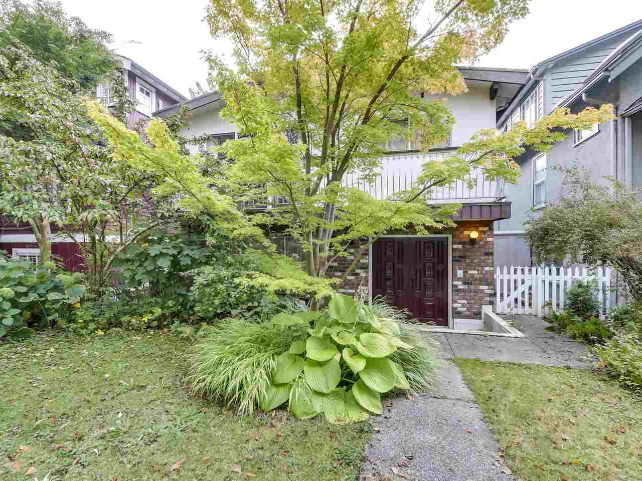 4372 W 13TH AVENUE - Point Grey House/Single Family for sale, 4 Bedrooms (R2508858) - #1