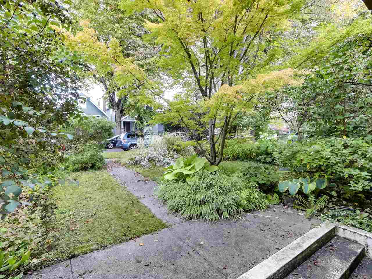 4372 W 13TH AVENUE - Point Grey House/Single Family for sale, 4 Bedrooms (R2508858) - #4