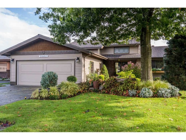3642 ARGYLL STREET - Central Abbotsford House/Single Family for sale, 4 Bedrooms (R2508871)