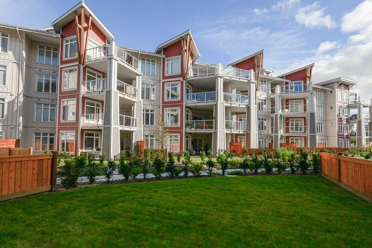 112 4211 BAYVIEW STREET - Steveston South Apartment/Condo for sale, 2 Bedrooms (R2508883)