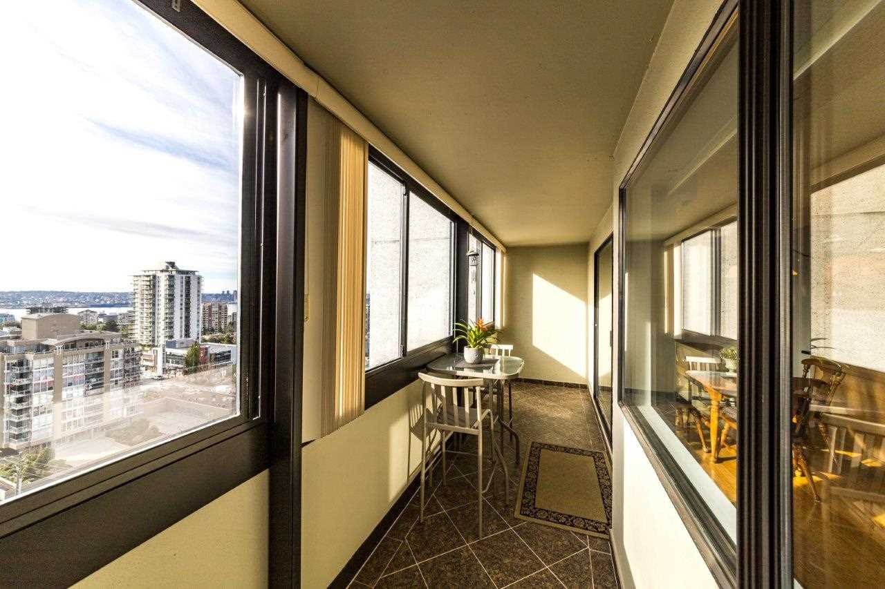 1202 1515 EASTERN AVENUE - Central Lonsdale Apartment/Condo for sale, 2 Bedrooms (R2508887) - #16