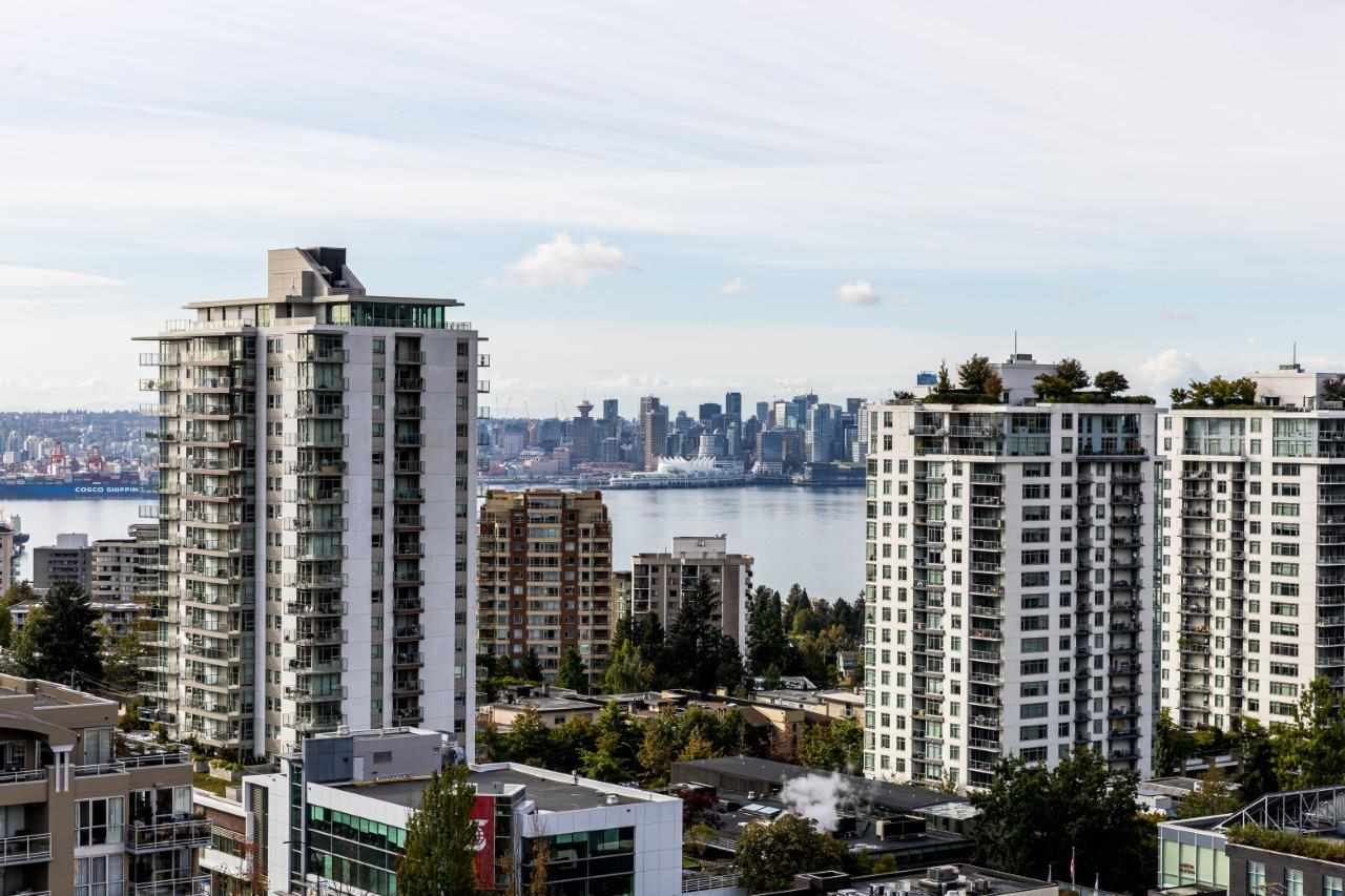 1202 1515 EASTERN AVENUE - Central Lonsdale Apartment/Condo for sale, 2 Bedrooms (R2508887) - #17