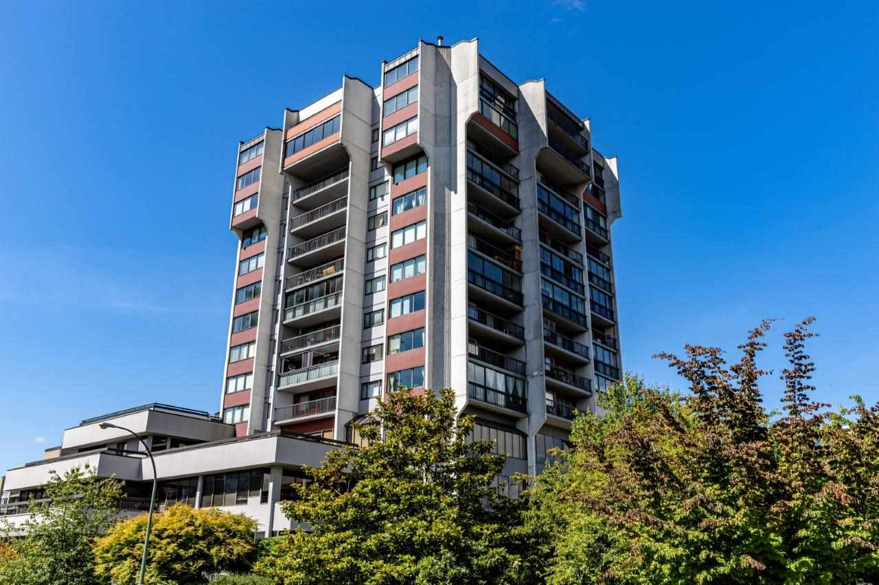 1202 1515 EASTERN AVENUE - Central Lonsdale Apartment/Condo for sale, 2 Bedrooms (R2508887) - #2