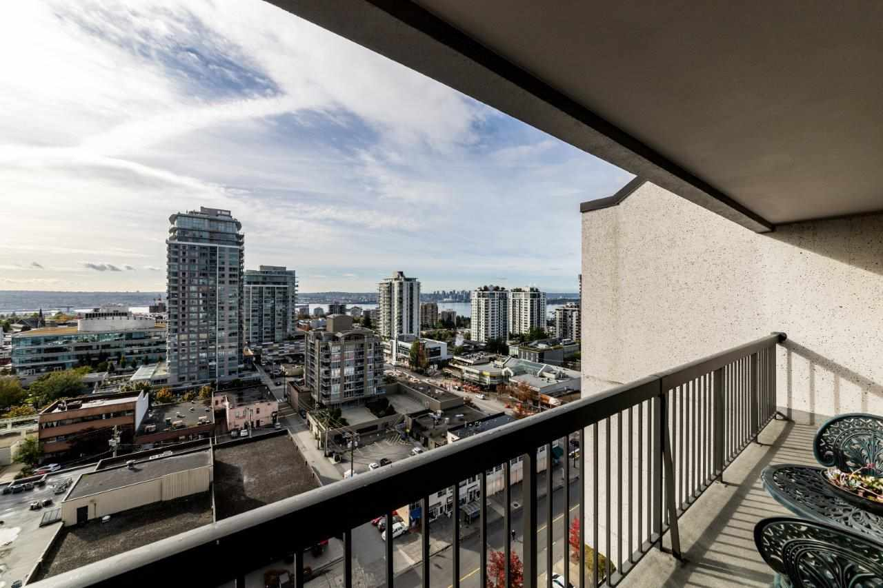 1202 1515 EASTERN AVENUE - Central Lonsdale Apartment/Condo for sale, 2 Bedrooms (R2508887) - #30