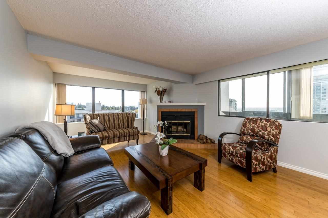 1202 1515 EASTERN AVENUE - Central Lonsdale Apartment/Condo for sale, 2 Bedrooms (R2508887) - #5